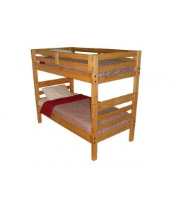 Open Bunk Bed
