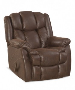 Unit 148 Rocker Recliner