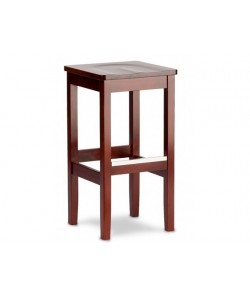 Bulldog Backless Barstool
