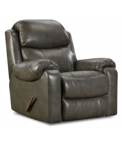 Unit 135 Rocker Recliner Leather