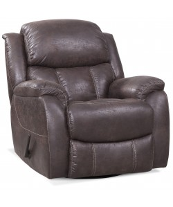 Unit 166S Swivel Glider Recliner