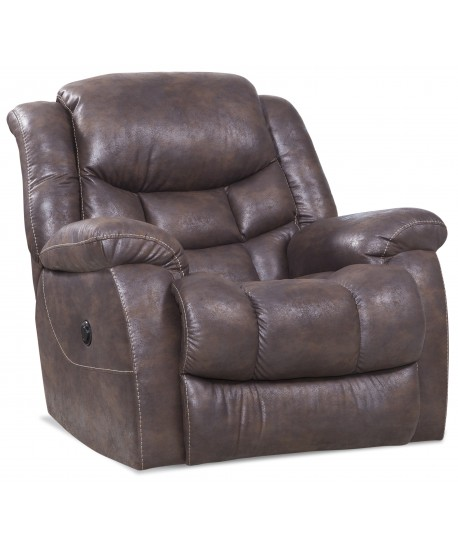 Unit 169 Rocker Recliner