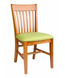 Henry Side Chair with Cushion