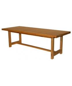 Eight Seat Dining Table