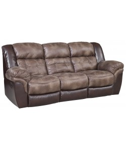 Resuscitator Double Reclining Sofa
