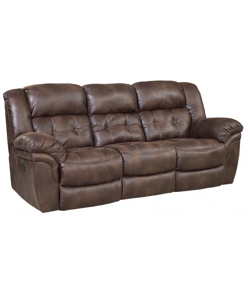 Sentry Double Reclining Sofa