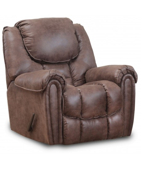 Xtinguisher Rocker Recliner