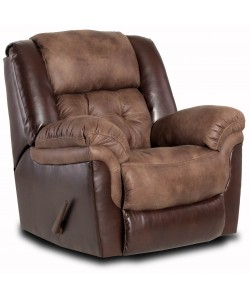 Resuscitator Rocker Recliner