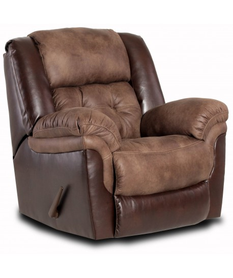 Unit 139 Rocker Recliner