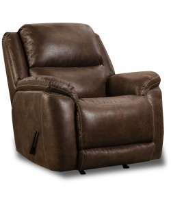 Defender Rocker Recliner