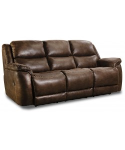 Defender Double Reclining Sofa