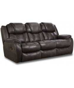 Unit 182 Double Reclining Sofa