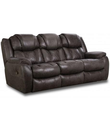 Unit 182 Double Reclining Sofa