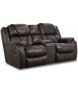 Unit 182 Double Reclining Loveseat