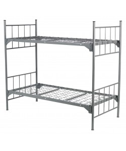 Series 300 Bunk Bed Round Tube