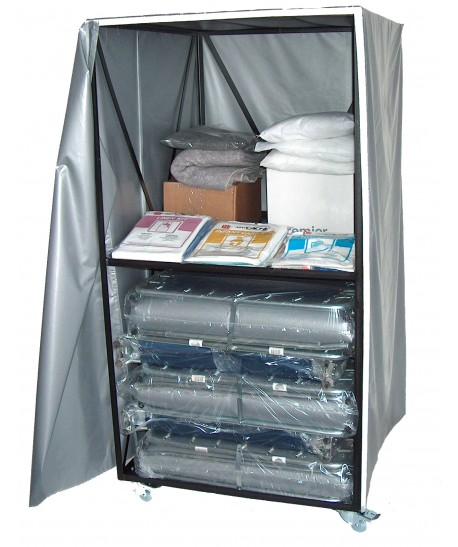 Series 100 IV Special Needs Cot Cart