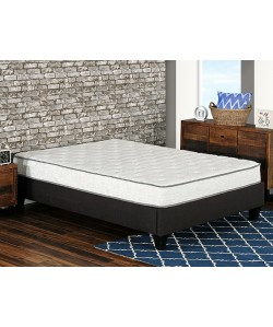 Fuzion Plush Heavy Duty Pocket Coil Mattress