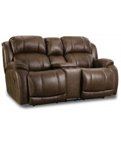 Outfitter Double Reclining Rocking Loveseat