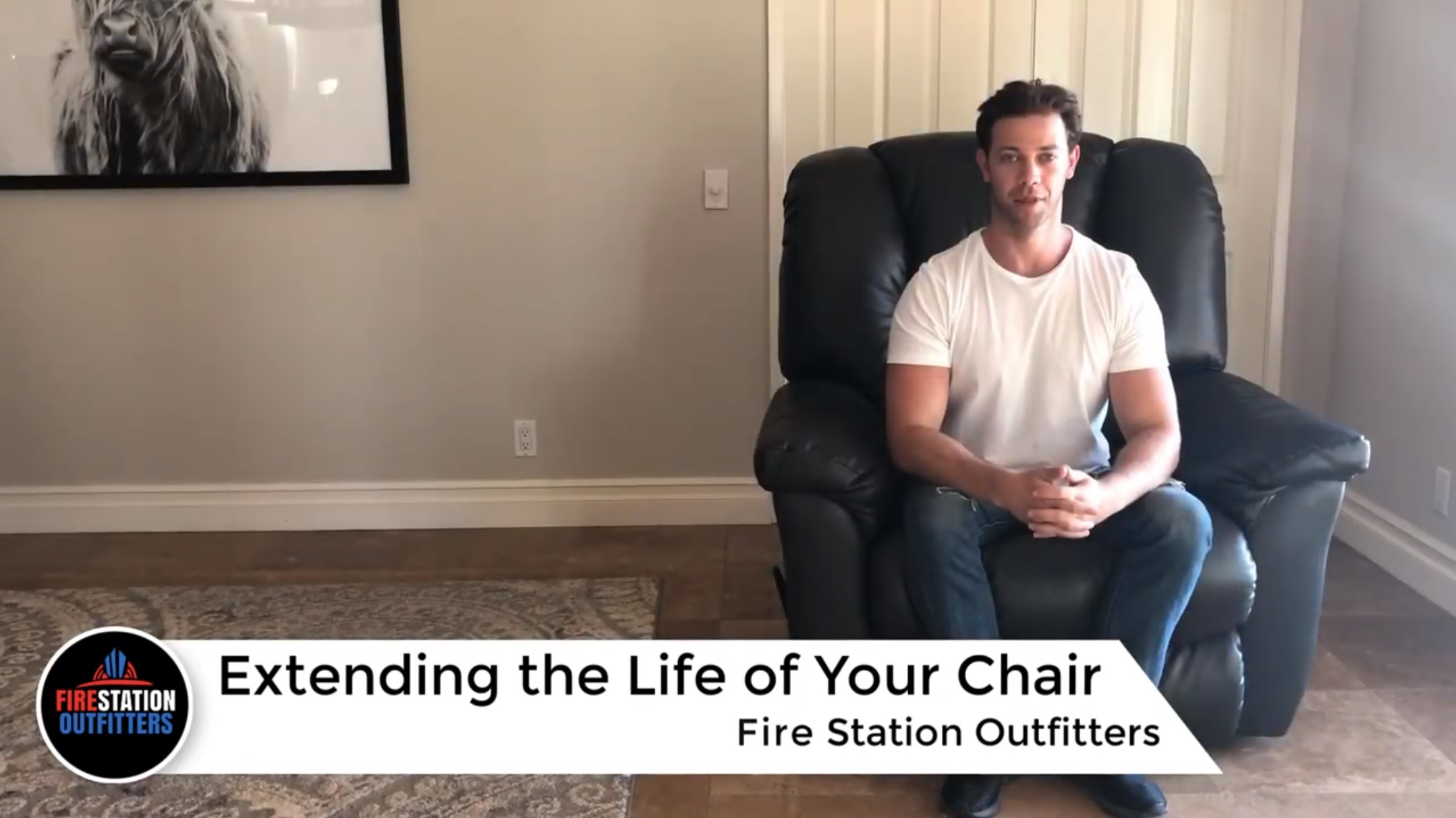 Extending the Life of Your Chair